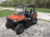 2013 POLARIS RZR 800 LIKE NEW LOW MILES MUST SEE. This