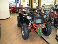 CALL  AND ASK FOR MARC----------- Manufacturer Polaris