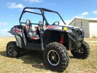 2013 Polaris Walker XP900 Walker Evans. 2013 Walker