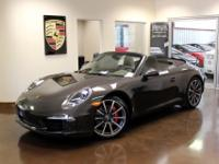 You are viewing a stunning 2013 Porsche 911 Carrera S