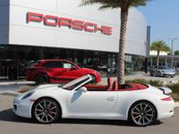 Porsche Certified 6yr/100,000 mile warranty COVERAGE