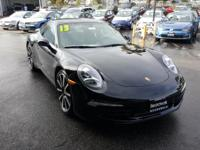 BOSE Audio Package, Sport Chrono Package, 20 Carrera S