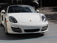 This is a Porsche, Boxster for sale by Euro Motorsport.