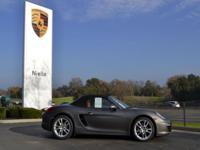 Porsche Certified Pre-Owned!! 7-Speed PDK
