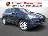 Porsche Approved Certified Pre-Owned Details: * 111