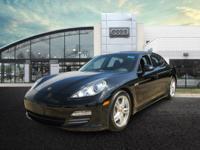 New Price! Recent Arrival! 2013 Porsche Panamera 4