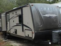 PRACTICALLY LOOKS BRAND NEW!!  SAVE $1,000.00 ON