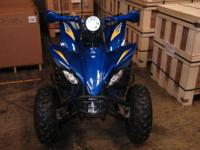 2013 Quad 4 Wheeler $1500 Total Out the Door 250cc