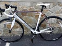 2013 Raleigh Militis 1 (New) all original factory