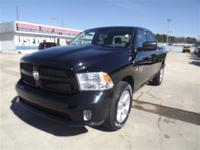 Body Style: Truck Engine: 8 Cyl. Exterior Color: Black