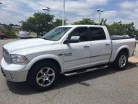 New Price! 2013 Ram 1500 Laramie Leather Navigation 4X4