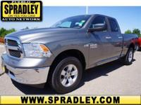 2013 Ram 1500 Crew Cab Pickup SLT Our Location is: