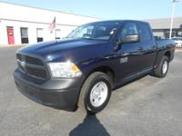 This 2013 Ram 1500 Tradesman might just be the pickup