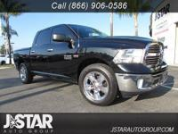 To the casual observer, the new-for-2013 Ram 1500 might