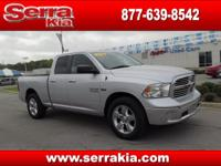Exterior Color: bright silver metallic, Body: Crew Cab