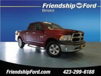 LOCAL TRADE-IN, 4WD. CARFAX One-Owner. Clean CARFAX.4WD