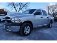 Exterior Color: bright silver, Body: Pickup, Fuel: Flex