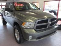 Exterior Color: mineral gray, Body: Crew Cab Pickup,