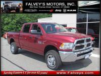 2013 Ram 2500 Crew Cab Pickup Tradesman Our Location