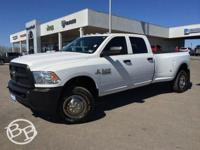 -LRB-806-RRB-731-0458 ext. 501. This 2013 RAM 3500 ST