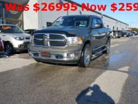 LOCAL TRADE IN!  4 NEW TIRES!  New Price! Clean CARFAX.