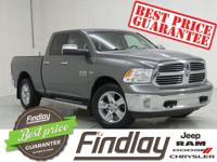 Big Horn Package! 8.4 inch touchsreen..Heated Seats and