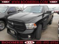 Express trim, Black exterior and Black/Diesel Gray