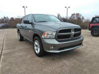 Check out this gently-used 2013 Ram 1500 we recently