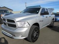 Express trim, Bright Silver Metallic exterior and