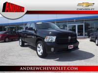 Classy! PRICE DROP!! This outstanding RAM is one of the