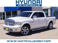 **One Owner**, **Leather**, and ** 5.7L HEMI **. 1500