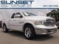Priced below KBB Fair Purchase Price! *HEMI*,