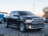 Options:  2013 Ram Ram Pickup 1500 Laramie|Ram 1500