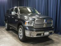 Clean Carfax 4x4 Truck with with Canopy!  Options: