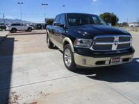 Discerning drivers will appreciate the 2013 Ram 1500!