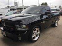 We are excited to offer this 2013 Ram 1500. This Ram