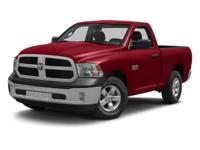 Drivers wanted for this stunning and seductive 2013 Ram