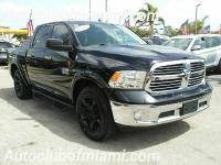Options:  2013 Ram Ram Pickup 1500 Slt 4X2 4Dr Crew Cab