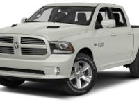 Options:  2013 Ram 1500 Slt|1500 Slt|4D Crew Cab|3.6L