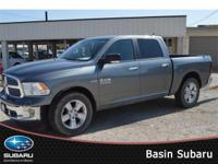 Meet our 2013 Lone Star Crew Cab proudly shown here in