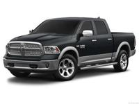 Climb inside the 2013 Ram 1500! This spectacularly