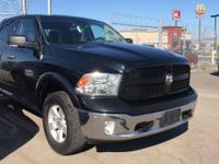 Options:  2013 Ram 1500 Slt|Spotless!! This Really Is A