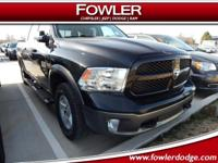 CLEAN CARFAX, LOADED, ***1-OWNER***, REMOTE START,