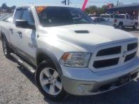 2013 RAM 1500 SLT. Serving the Greencastle,