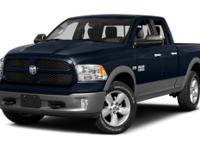 For a top driving experience, check out this 2013 RAM