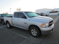 Options:  2013 Ram 1500 4Wd Quad Cab 140.5 Slt|4 Wheel