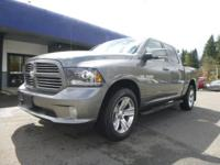 Options:  2013 Ram 1500||Running Boards|Step