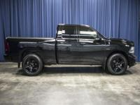 Clean Carfax 4x4 Truck with Backup Camera!  Options: