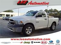 Climb inside the 2013 Ram 1500! A great vehicle and a