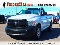 New Arrival! CarFax 1-Owner, This 2013 Ram 1500